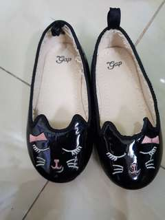 Gap kitty doll shoes