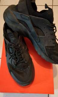 Nike 武士鞋 us11