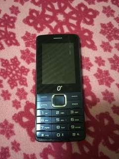 O+ USA mobile phone