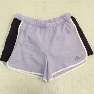 ADIDAS Womens Work Out Shorts