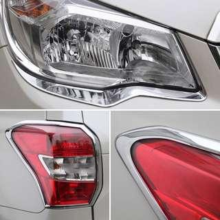 Subaru Forester 2013-18