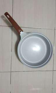 Chefology Ceramic Pan 28""
