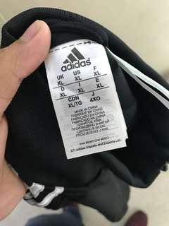 Legit Adidas Track Jacket