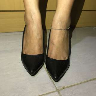 Calvin Kho High Heels
