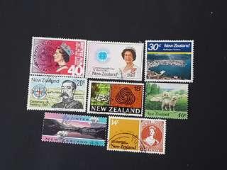 New Zealand's