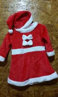 Preloved Christmas dress