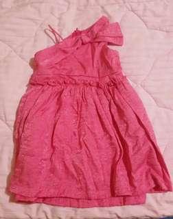 Preloved Peppermint Dress