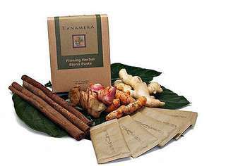 POSTNATAL Firming herbal paste