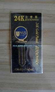 NUS Keychain