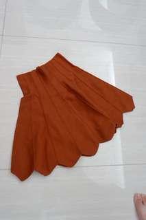 Knitt skirt