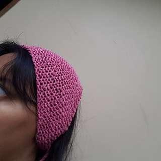 Pink Bandana #kanopixcarousell