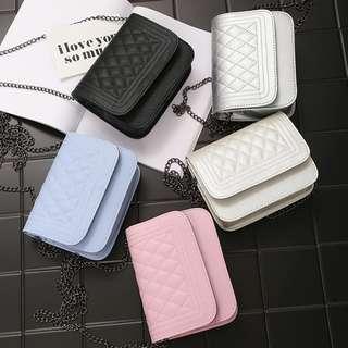 GRIMO CC Sling Bag Handbag Beg Bags Shoulder Cute Comel Purse Bag