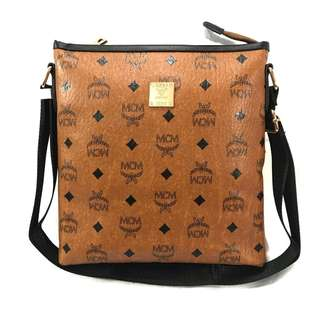 (RS) MCM Sling Bag