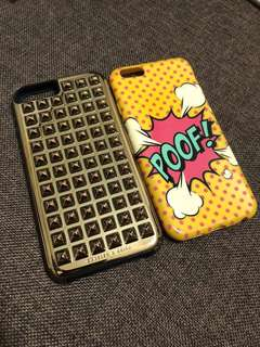 iPhone 6/6s Charles & Keith Cases