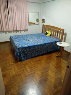 Spacious Room @Tampines in close vicinity to MRT