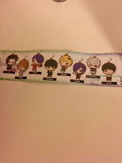 Wanted: Tokyo Ghoul Straps