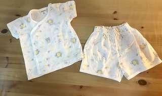 Baby Pajamas by absorba