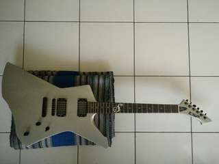 Esp snakebyte james hetfield