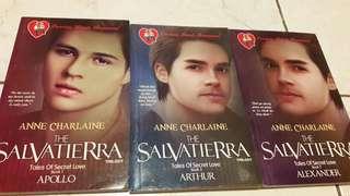 Trilogy Pocketbook