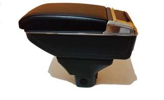 Honda Brv Arm Rest Console with USB Port and Cup Holder
