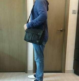 Porter Tokyo Bag