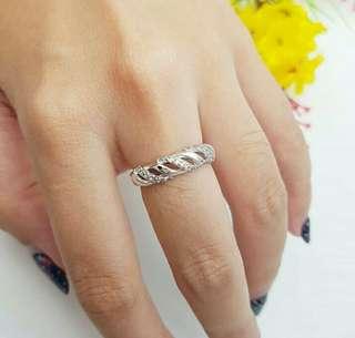 Untir Ring mirip dengan MAS aslinya