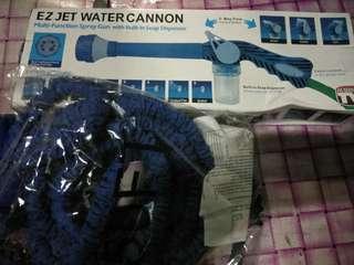 Ezy Jet water canon