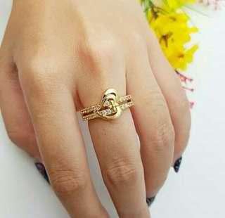 Lope2 Ring mirip dengan MAS aslinya