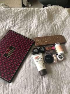 Makeup Bundle! - lots of products (details in description)