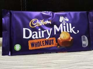 Cadbury Big Bar