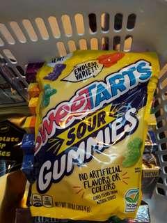 SweetTart Candies