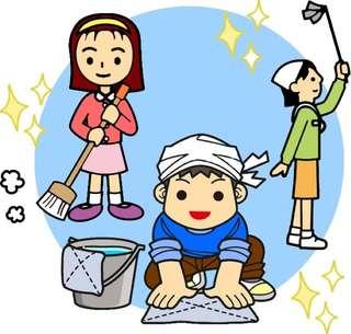 Home cleaning helper