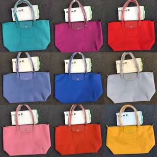 Longchamp neo long handle