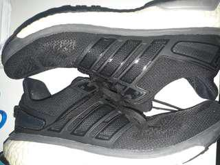 ADIDAS energy boost shoes!