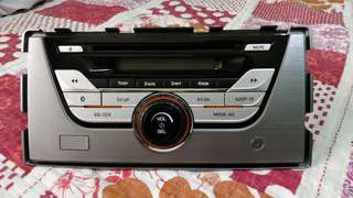 Myvi icon SE media radio
