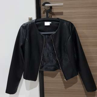 Cool outerwear