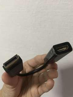 Monitor Adapter