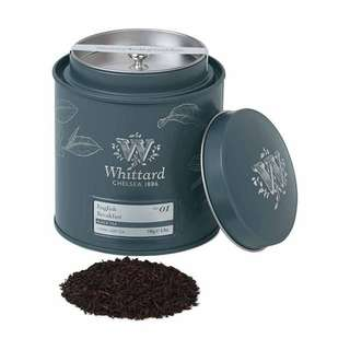 🚚 Whittard English breakfast限時特價899原價999!
