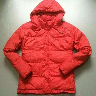 Jaket Bulu Angsa Adidas