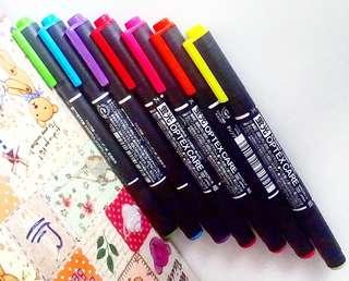 全新Zebra螢光筆