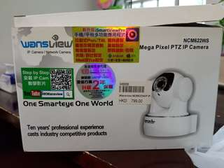 Wansview IP Camera NCM622W