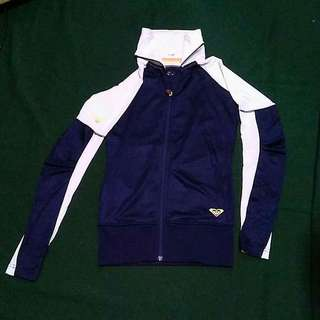 Roxy athletic jacket