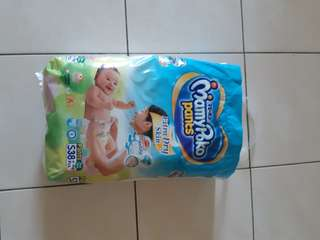 Diapers Mammy Poko Pants