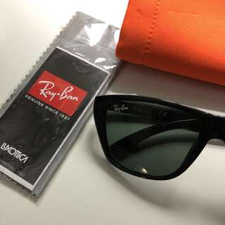 Ray-Ban Custom Made