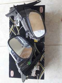 Spion mobil   Avanza / Xenia  thn 2004  -  2011 manual model electric.