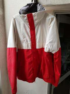 Winter Jacket (Sky Tex Gore Tex Fabrics)