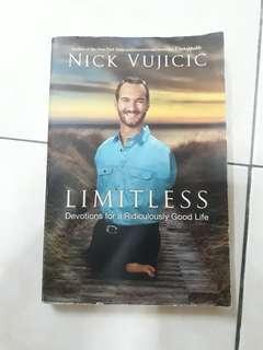 Nick Vujicic-Limitless