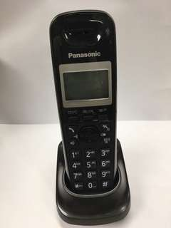 Wireless Phone - Panasonic
