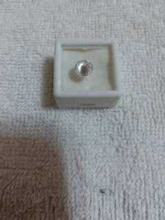 🚚 Man made Diamond 3.2 carat