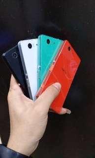 Sony Z3 Docomo